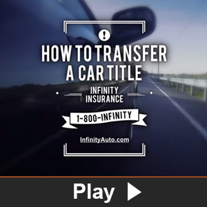 How to Transfer a Car Title