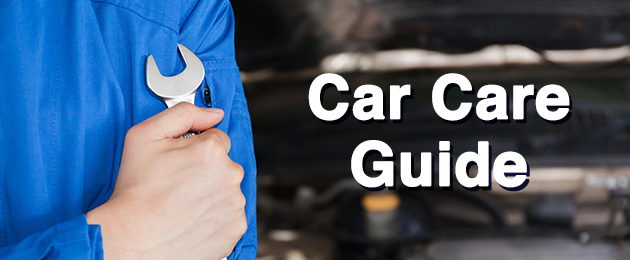 Car-care-guide